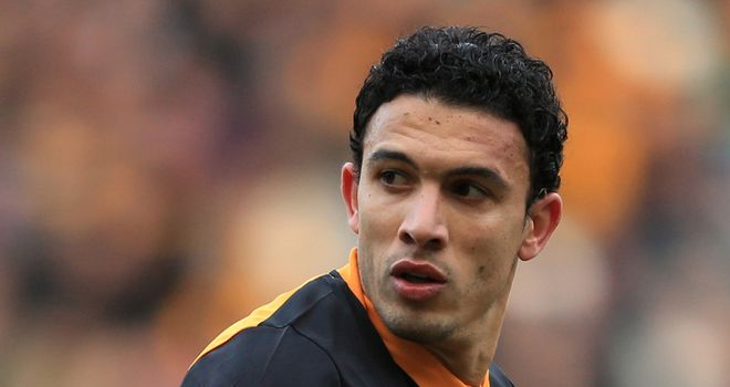 Gedo: Bagged a brace in 5-2 win for Hull