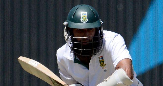 Hashim Amla: Hit an impressive 92
