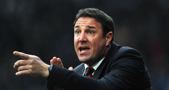 Malky Mackay: In positive spirits after Cardiff extend lead to 11 points