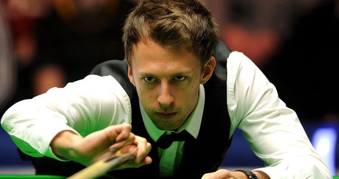 Judd Trump: Ended Advani's dream run