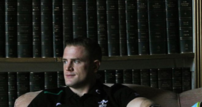 Jamie Heaslip: Out for revenge against England after last year's Six Nations defeat