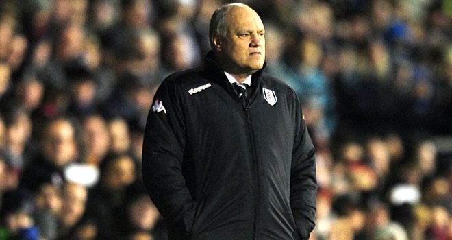 Martin Jol: Called for Fulham to show fighting spirit ahead of their clash with Norwich