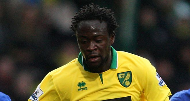 Kei Kamara: Has joined Middlesbrough on permanent deal