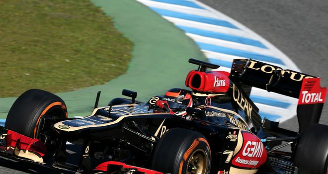 Lotus: Expect no repeat dramas with E21