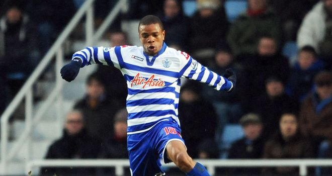 Loic Remy is nearing a return as QPR prepare to face Manchester United