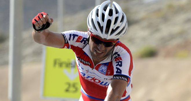 Joaquim Rodriguez: Back on form
