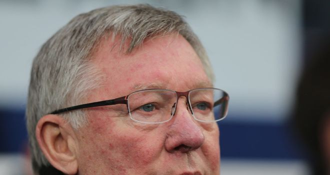 Sir Alex Ferguson: Hopes to be a Manchester United director