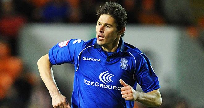Nikola Zigic: Could be back on Tuesday