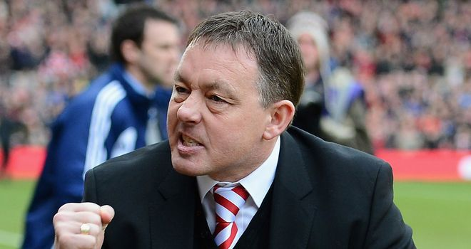 Billy Davies: Nottingham Forest boss enjoyed City Ground reception