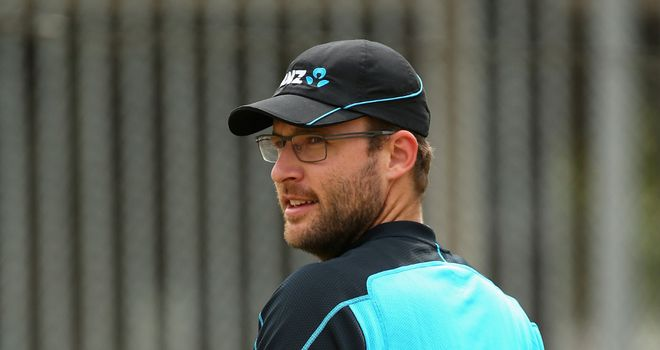 Daniel Vettori: Could play in Headingley Test