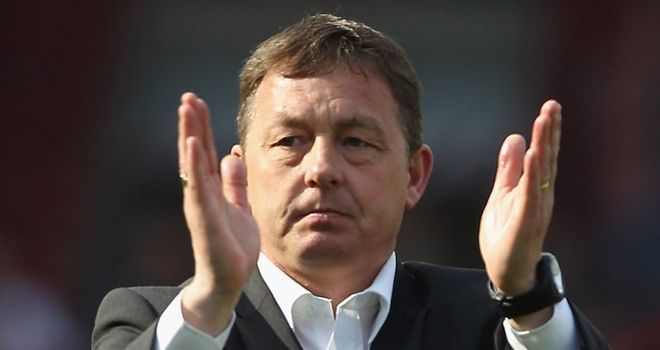Billy Davies: Returning to Nottingham Forest