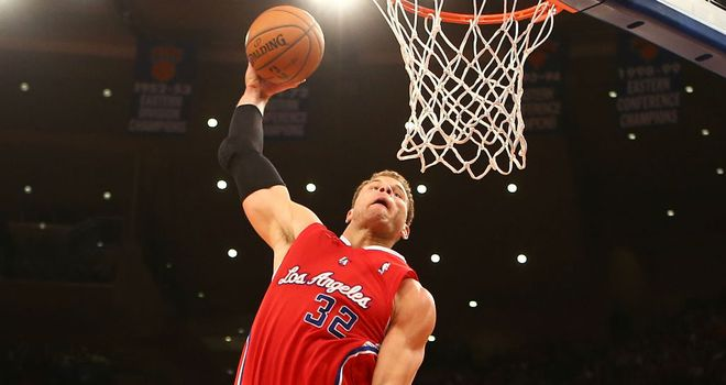 Los Angeles Clippers: Narrow victory over Memphis Grizzlies