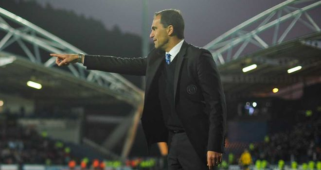 Roberto Martinez: Wigan manager will never break the bank on a single player