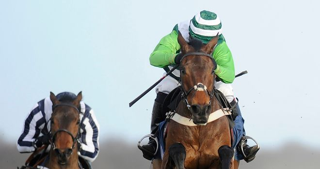Rock On Ruby: All roads lead to Cheltenham