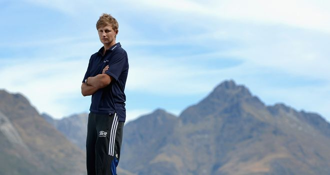 Joe Root: Big selection call for England