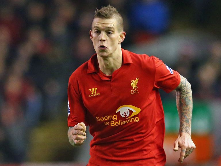 Agger: No doubt success will return to Liverpool