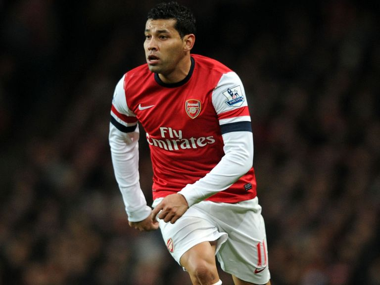 Andre Santos: Spending the rest of the season at Gremio