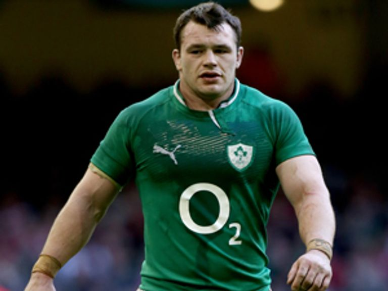 Healy: Could feature for Leinster