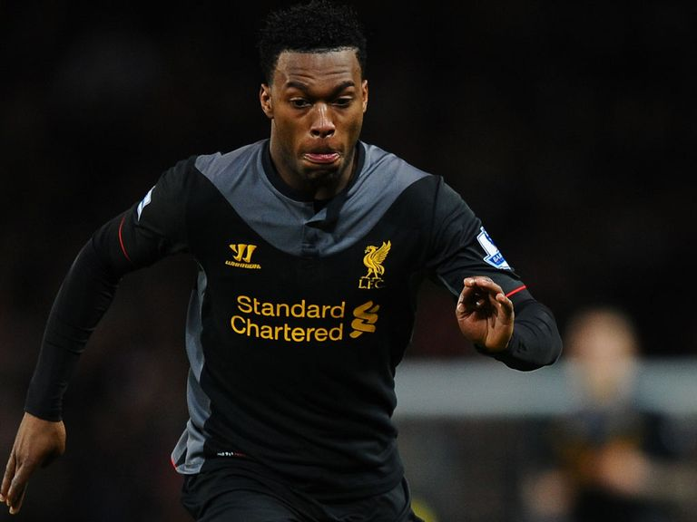 Daniel Sturridge: says he had to leave Manchester City
