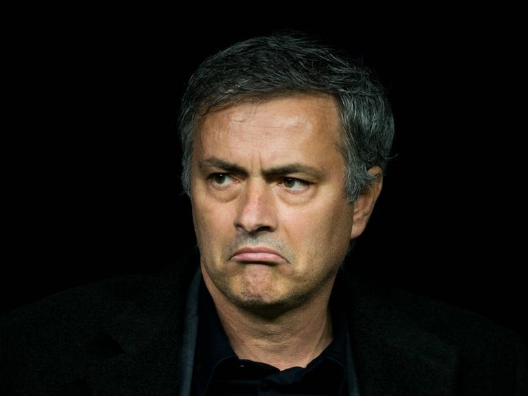 Jose Mourinho: Could make Chelsea return