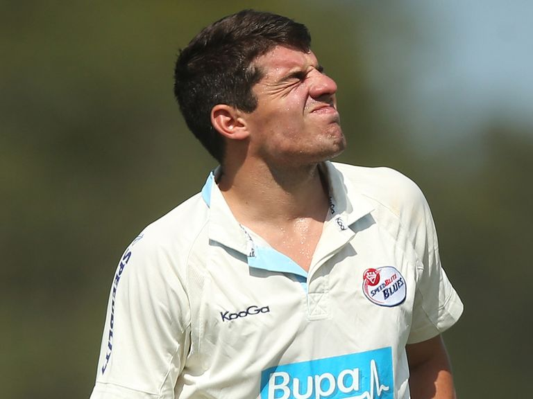 Moises Henriques: Set for Australia debut