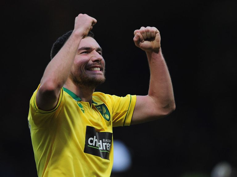 Robert Snodgrass: Linked with West Ham over the summer
