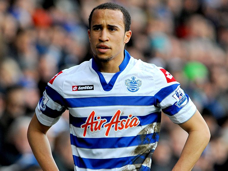 Andros Townsend: Has a bright future, according to Redknapp