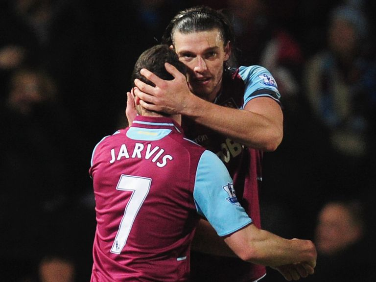 Andy Carroll: Back in Roy Hodgson's thoughts?