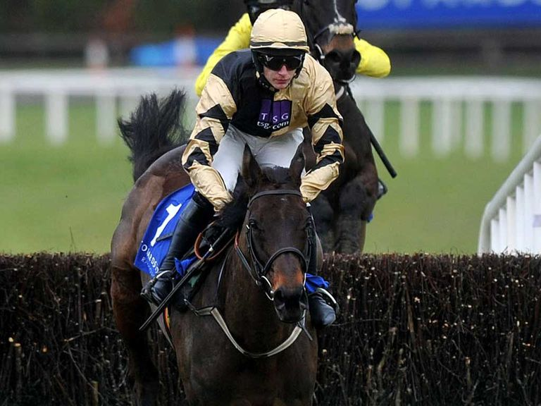 Boston Bob: Cleeve Hurdle possible