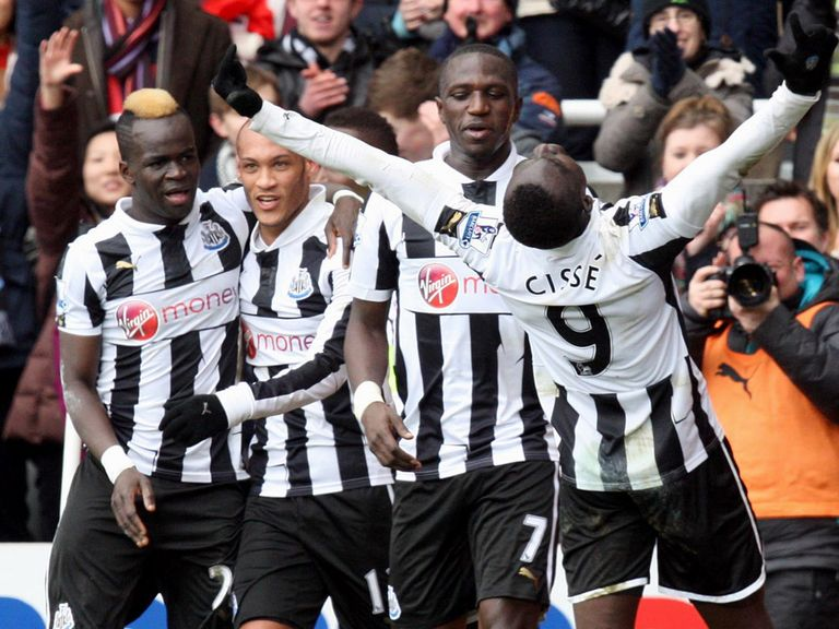 Newcastle should be backed to see off Liverpool