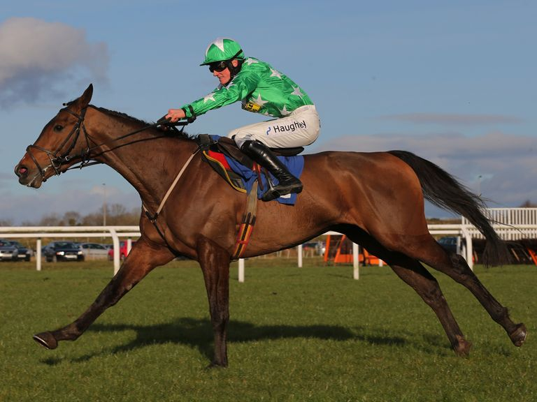 Tour Des Champs: Cracking bet at Kempton