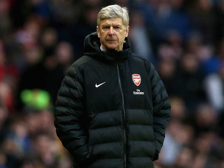 Arsene Wenger: Says his side are up for the fight