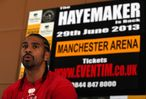 Hayemaker returns