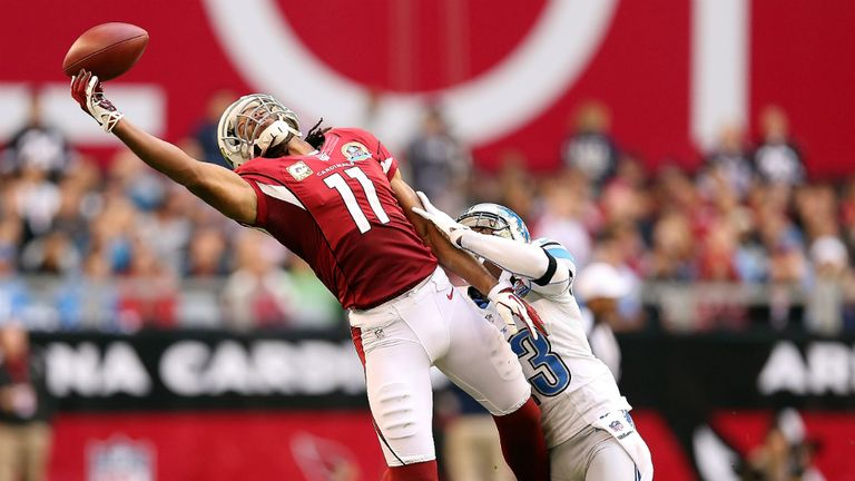 Larry Fitzgerald needs a comeback season