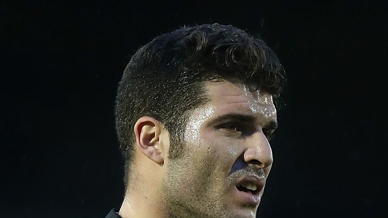 Dani Lopez: Attracting interest from clubs in England and Scotland