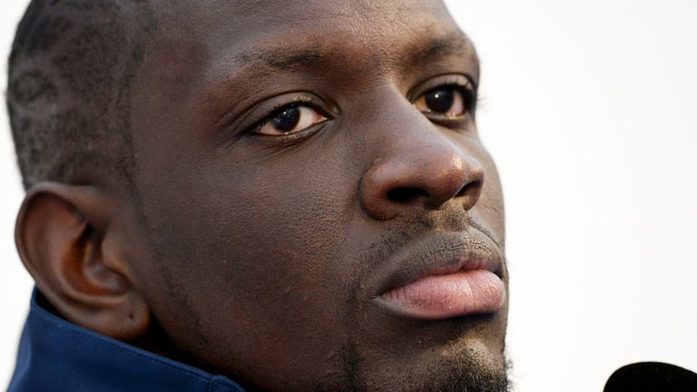 Mamadou Sakho: Linked with move away from PSG