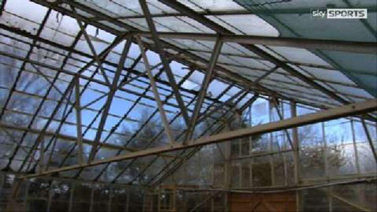 Indoor fishing video watch tv show sky sports for Indoor fishing