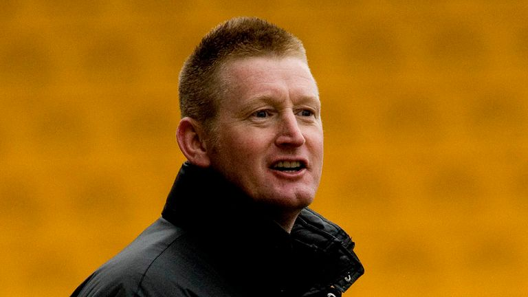 Steve Lomas: 'For them to think we are naive enough to realise they haven't offered him a contract... I've been in football a long time'