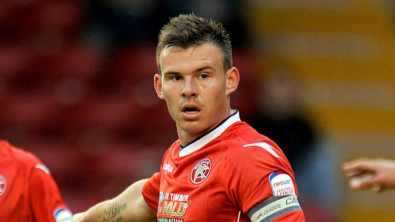 Andy Butler: Will not serve three-match ban