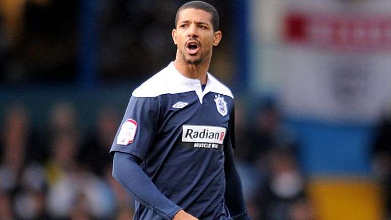 Jermaine Beckford: Ready for his debut