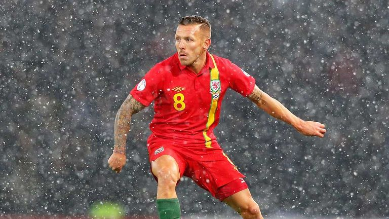 Craig Bellamy: Announced retirement from international football