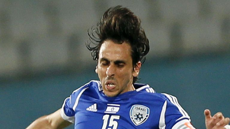 Yossi Benayoun: Considering his options after being linked to West Brom