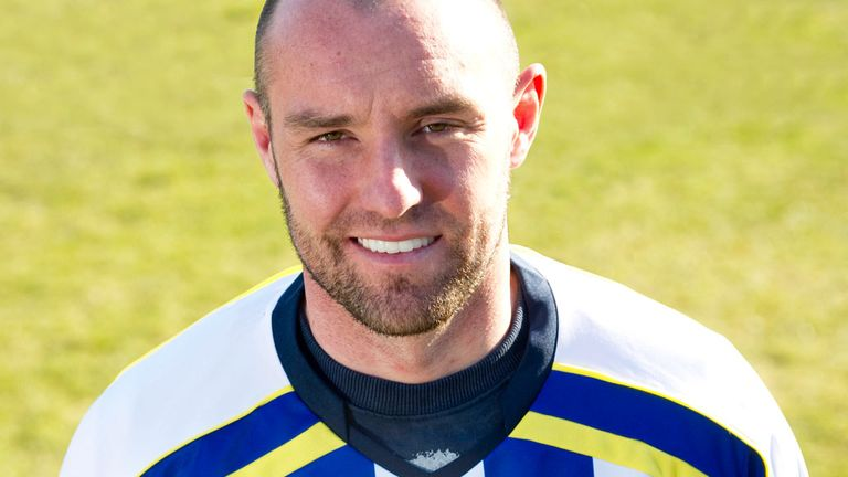 Kris Boyd: Scored three goals after returning to Rugby Park late last season.