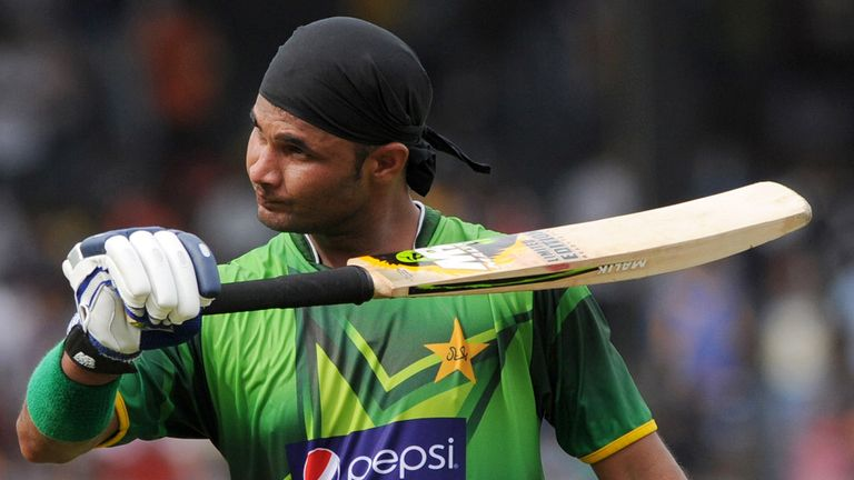 Imran Farhat: Out of Zimbabwe tour