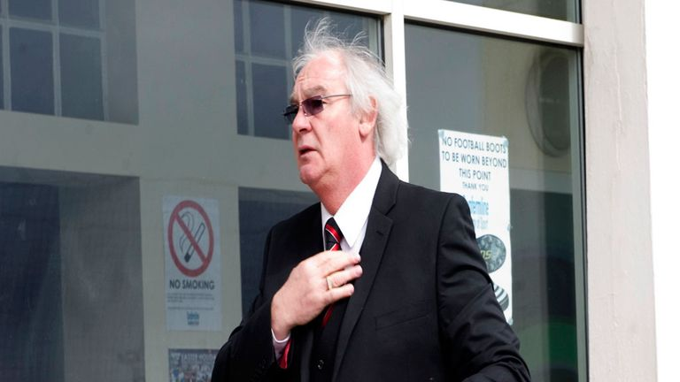 Jim Leishman: Good news... so far