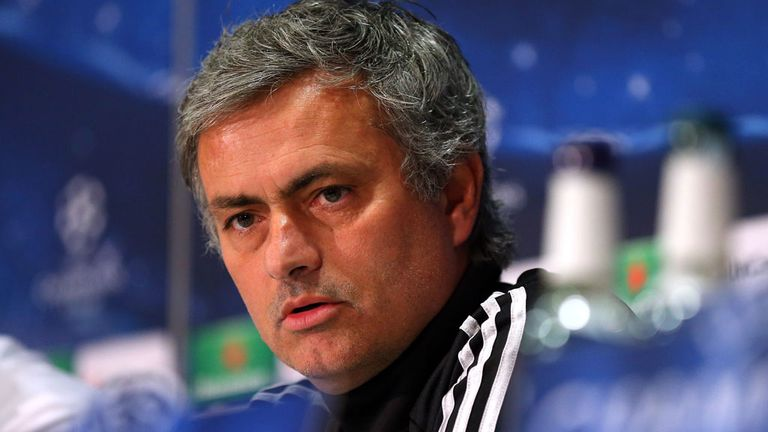 Jose Mourinho: Will decide on his Real Madrid future in the summer