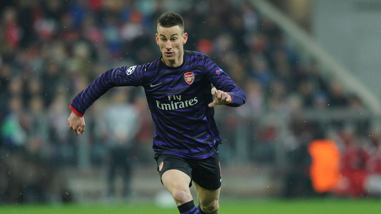 Koscielny: Impressed in Munich for Arsenal