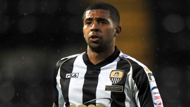 Joss Labadie: Returns to Meadow Lane