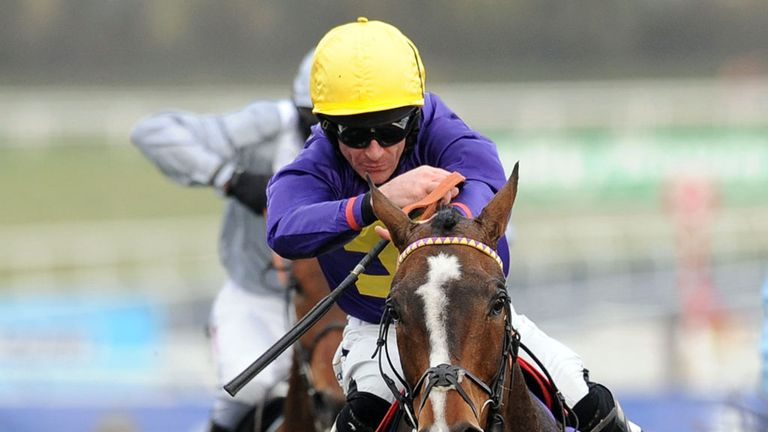 Lord Windermere: Bound for Newbury