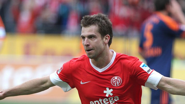 Andreas Ivanschitz: Will leave Mainz this summer